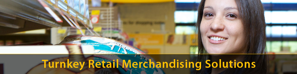 WIS International Retail Merchandising